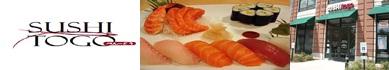 Sushi 2 Go, Palatine, IL
